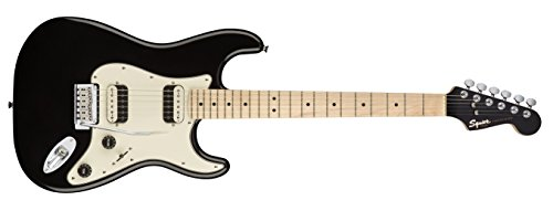 Squier by Fender Contemporary Stratocaster Electric Guitar - HH -...