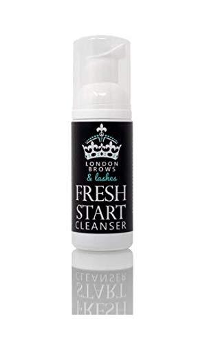 Fresh Start Lash Cleanser for Eyelash Extensions