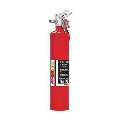 mx250r fire extinguisher