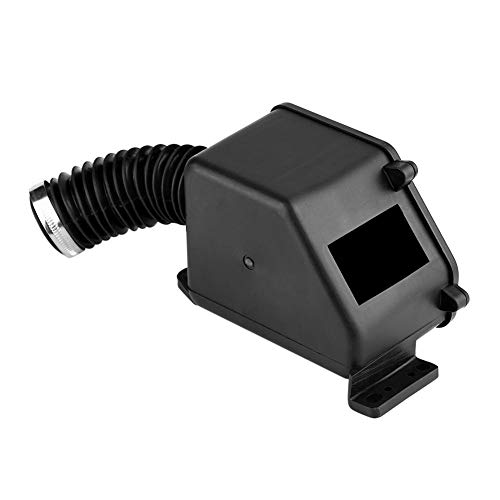Gorgeri ABS Plastic Air Filter Box Intake Cleaner for GY6 150cc ATV Go Kart Moped Scooter: