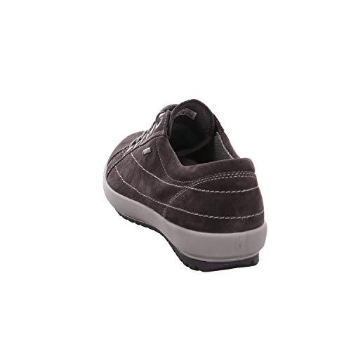 Sneaker Lavagna Tanaro 98 Donna Grigio Legero YxPq5H