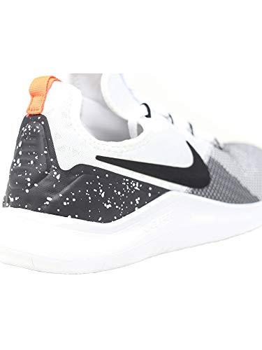 Trainer 8 Blanc total Noir Pour 101 Femme blanc Free Cr Nike Baskets T6w4xE5Wq