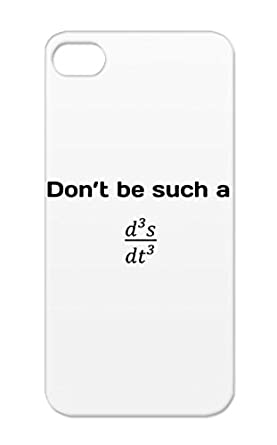 6f4033a7 Image Unavailable. Image not available for. Colour: Dont Be Such A Third  Derivative ...