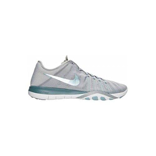 BLUE MICA 5 SMOKEY BLUE Shoe WOLF GREY TR 6 Nike Free 8 Women's WHITE Training q1TOAwAx
