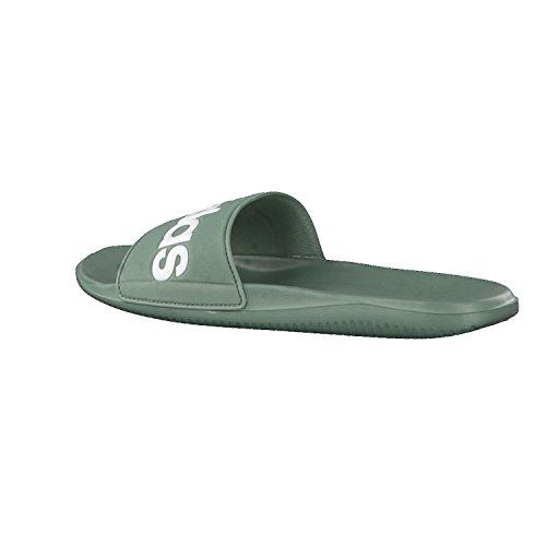 Piscine Carozoon De Homme Adidas Vertra Ftwbla vertra Et Chaussures Plage Vert Pour Logo nYqFwxfTx
