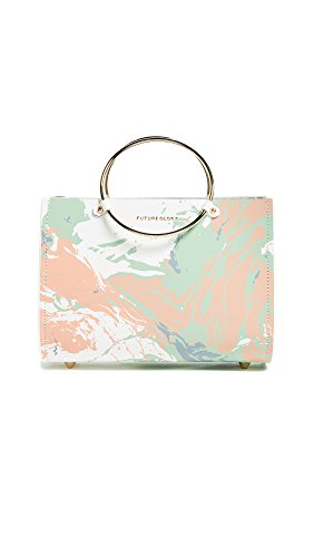 Future Glory Co. Women's Marbled Mini Bag, Pastel, One Size by Future Glory Co.
