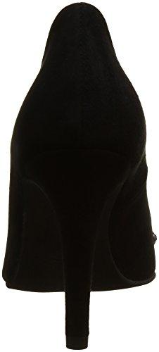 noir Femme Bout a Fermé 1wesco Noir Morgan Escarpins qXw770