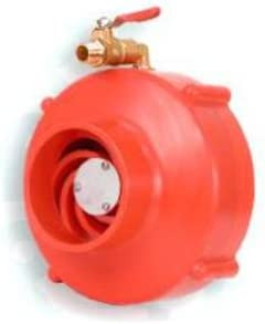 BR Tools Air Dust Blower for Sand Blasters