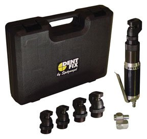 Pneumatic Punch Kit by Dent Fix