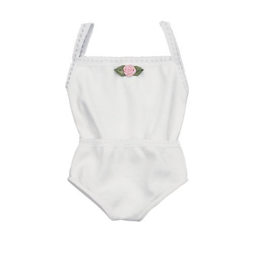 Doll Clothes Fits 18 Inch American Girl Dolls, 2 Pc. Lace Trimmed Underwear