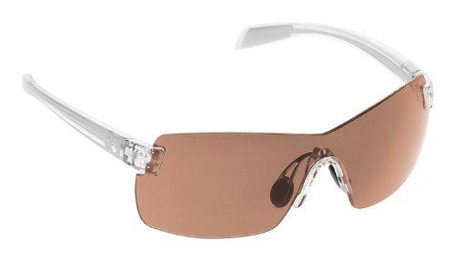 Native Eyewear Camas Polarized Sunglasses, Copper, Crysta...