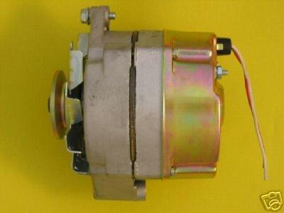 (DB Electrical ADR0341 New Delco Marine Alternator 3-Wire Volvo Penta 105 Amp, Delco Marine 10Si Mercruiser 1100186 20104 78403A2 92497A3 982364 18-5957 18-5951 1100186 1102938 1102939 1103113 1103114)