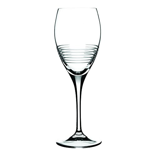 Creative Gifts International 456610 3 oz & 5.5 in. Break-Line Cordial Glasses44; Set of 6 by Creative Gifts International
