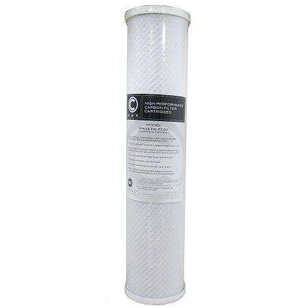 Watts MAXETW-975 C-MAX Replacement Filter Cartridge-- (Container Of 6)