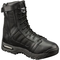 Air 9'''' Side Zip Tactical Black Boot, Size 12.0 Tools Equipment Hand Tools