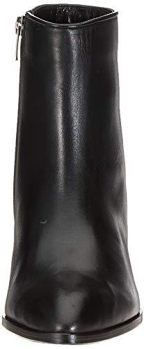 schwarz 001 Fersengold 298 489 Bottines Femme Noir 08YZw