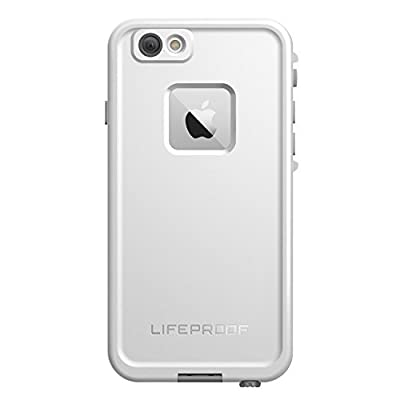 Lifeproof Cell Phone Case for Apple Devices - Retail PackagingBlack