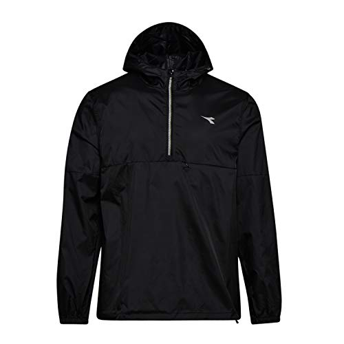 Diadora - Windproof Jacket X-Run Jacket for Man US L