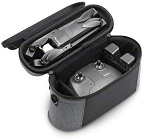 Parrot - Sacoche Anafi - Sac de Rangement pour Drone Parrot Anafi - Rangement Complet pour Drone et Accessoires - Facile à Transporter - Sac Parrot Compatible Anafi et Anafi Work PI020809