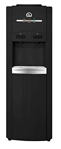 Igloo Water Cooler/Dispenser, Black by Igloo