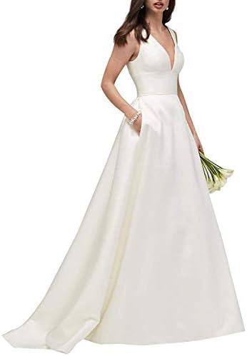 Vanessawedding Womens Wedding Dresses Princess