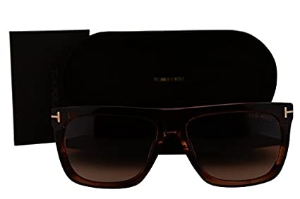 e96763dab7f Image Unavailable. Image not available for. Color  Tom Ford FT0513 Morgan  Sunglasses ...