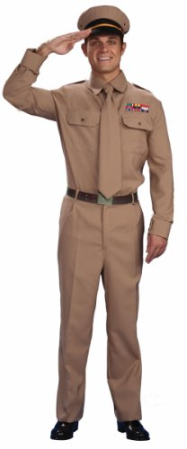 F6407 (General Army Costume)