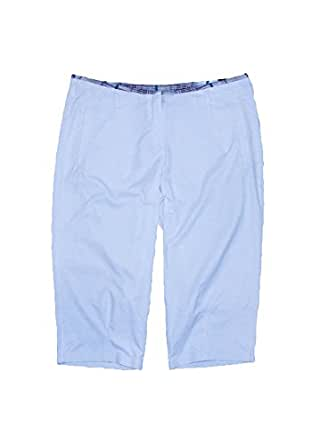 Nike Golf Womens Premium Capri Pants White Size 12