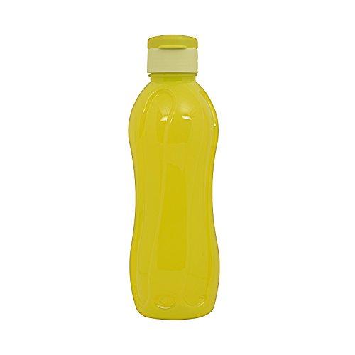 Cello Aqua Flip Polypropylene Bottle 1 Litre (Colors may vary)