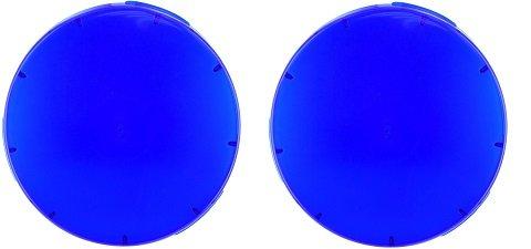 Blue Devil B8481 Pool Light Lens Cover, Fits Amerlite Underwater Lights, Plastic, 7.5 inch Diameter (2-Pack)