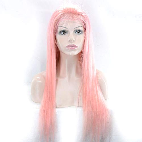 Betterluse Hair 150% Lace Front Human Hair Wigs 8-30