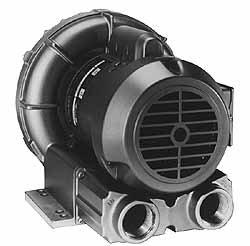 4/Skid R5325A-2 Regenerative Blower