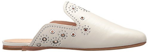 Rachel Zoe Women's Grace Eyelet Mule Ecru sale real discount low cost cheap sale comfortable ByLd2bh2