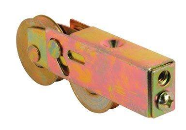 - Slide-Co 131300 Sliding Glass Door Roller Assembly, 1-1/2-Inch
