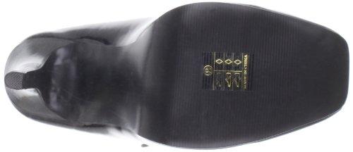 Devious - zapatos de tacón mujer negro - negro