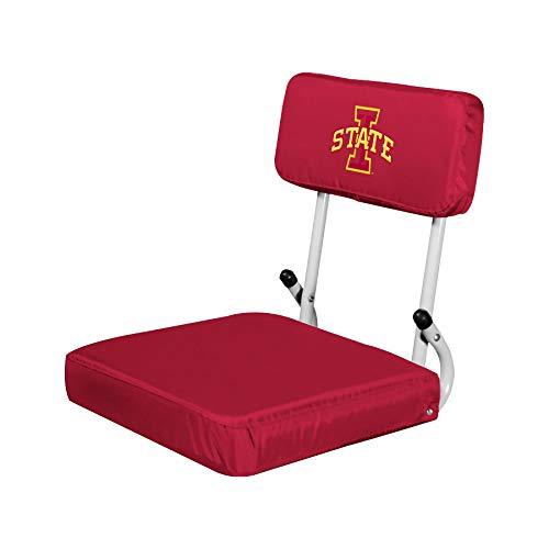 NCAA Iowa State Cyclones Hardback Stadium Seat
