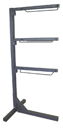 Apple Picker 3 Arm Stackable Saddle Rack by Apple Picker (Image #1)