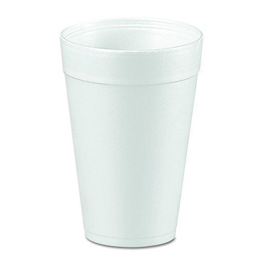 Dart 32TJ32 White Foam Cup, 4.6