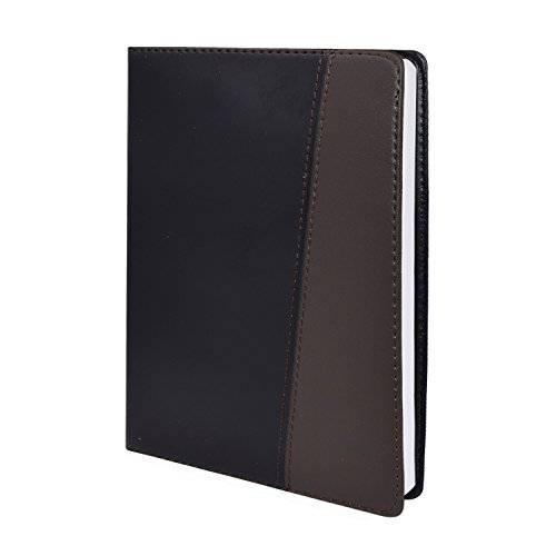 handmade-leather-writing-journal-notebook-sayeec-classic-business-notebook-daily-notepad-quality-lin