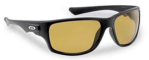 Flying Fisherman Polarized Sunglasses Yellow Amber product image