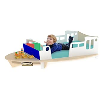 Amazon.com: Tambino sailbed cama infantil: Kitchen & Dining