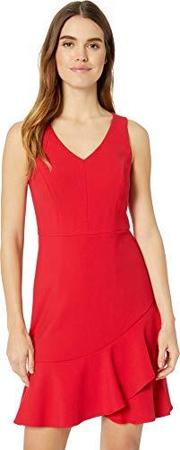 Spumante Rose - Trina Turk Women's Spumante Dress Ruby Rose 8