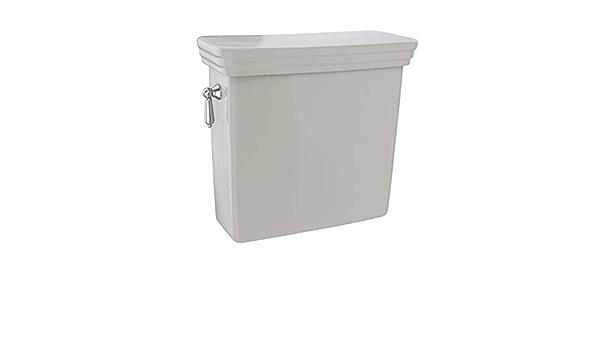 Toto ST424S#03 Promenade G-MAX Toilet Tank Bone