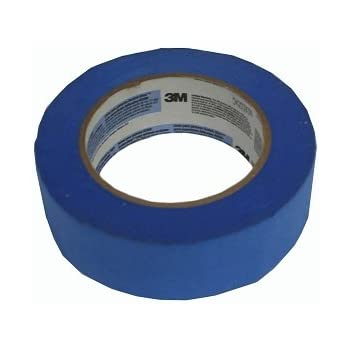 3M O169678 B0064N00DE, 1 Pack, Blue