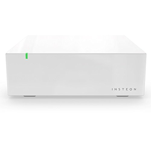 Insteon Central Controller Hub, Compatible with Alexa, ()