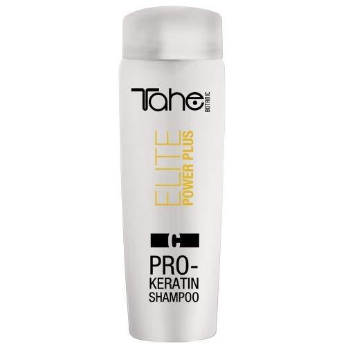 Tahe Elite Pack Anti-encrespamiento: Pro-Keratin Champú + Tratamiento con Oro Líquido y Keratina Progresiva: Amazon.es: Belleza