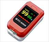 Wireless Pulse Oximeter, Wireless Data displayed, stored with Android Smartphone/PDA, PC. FDA CE Approved.