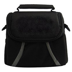 - Buydig.com Digpro Compact Deluxe Gadget Bag for Camera/Camcorder (DP-38BDG)