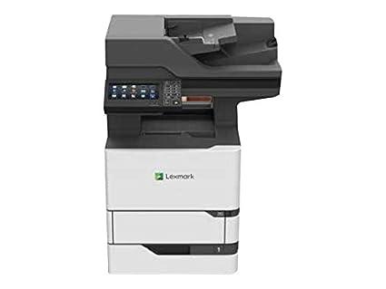 Lexmark MX722ade Laser 66 ppm 1200 x 1200 dpi A4 - Impresora ...