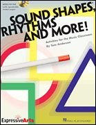 (Sound Shapes, Rhythms and More! Book/CD Pak (with reproducible pages))